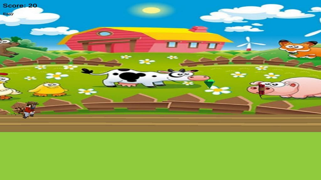Screen Shot 1 of Game